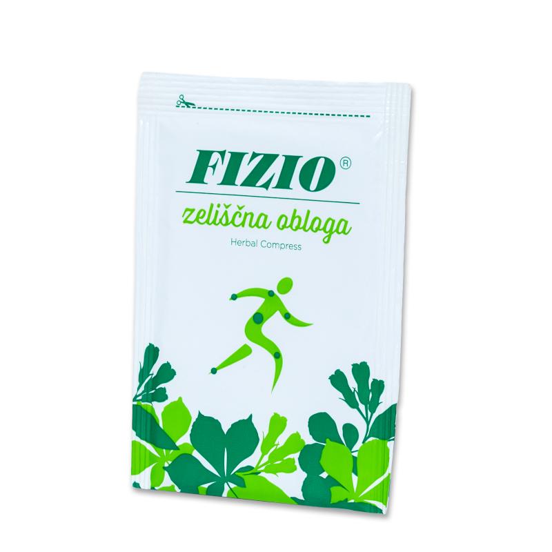 FIZIO Herbal compress, 50g