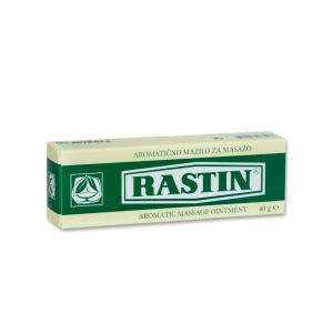 RASTIN Aromatic Ointment