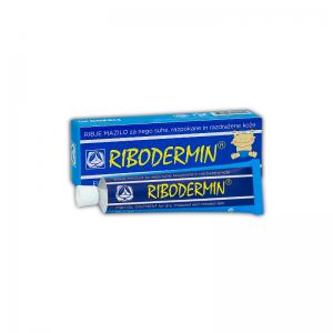 RIBODERMIN mazilo, 35 g
