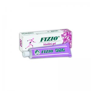 FIZIO Cooling gel, 40 g