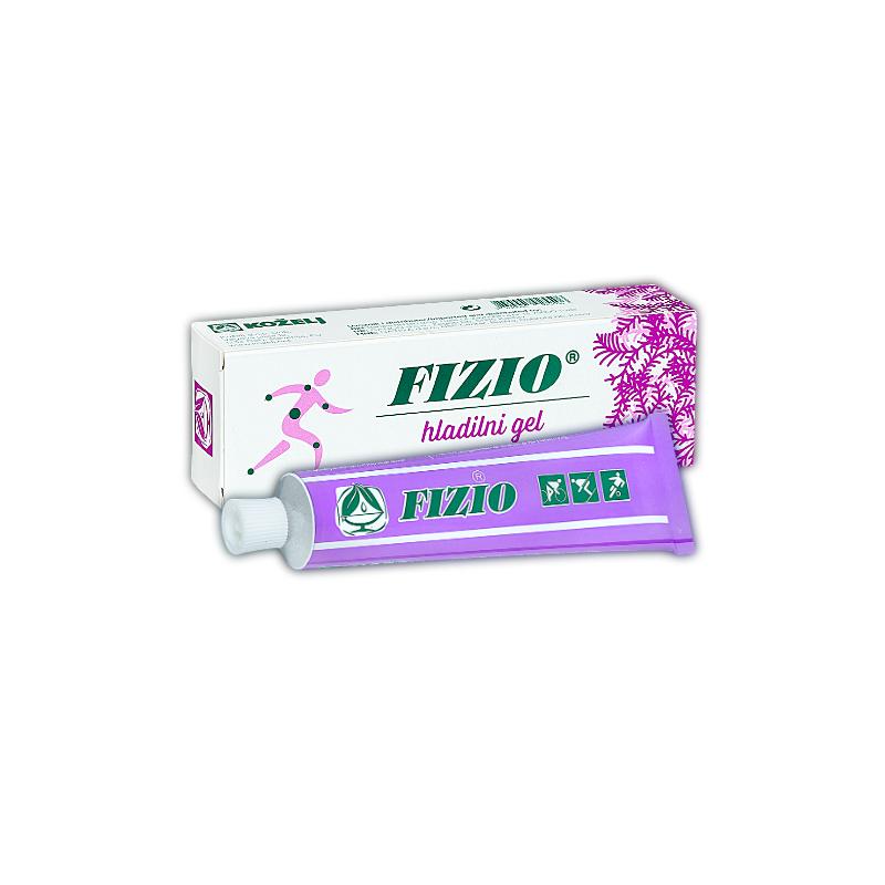 FIZIO hladilni gel, 40 g