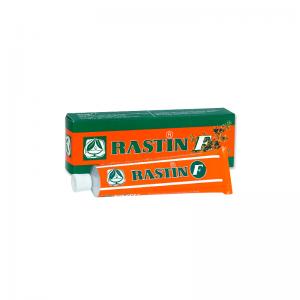 RASTIN F aromatično mazilo