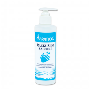 KREMCA hand sanitizer, 250ml