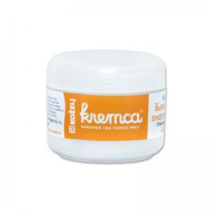 KREMCA daily carrot cream