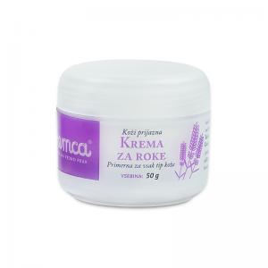 KREMCA hand cream, 50g